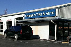 Ferber's Tire & Auto Service, Inc.